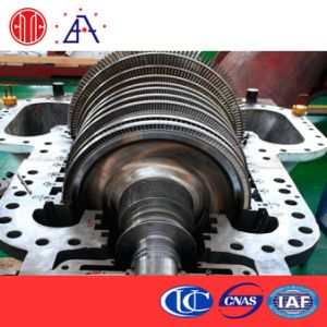 Small 4MW Steam Turbine Powered Generator (BR0440) pictures & photos