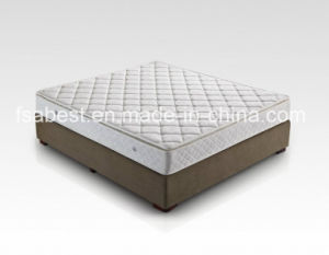 Steel Core Spring Sleeping Mattress ABS-3818 pictures & photos