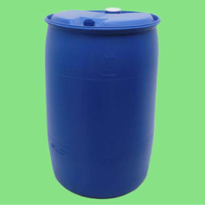 120L Plastic Single Ring Drum