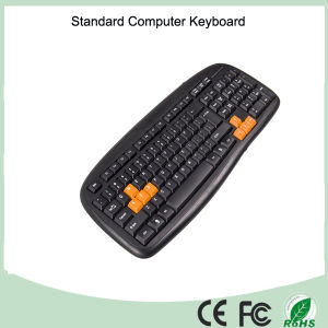 1.9USD/PC Promotional Gifts Computer Key Board (KB-1988) pictures & photos