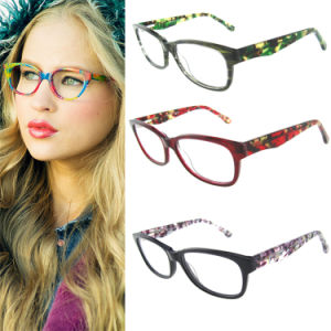 New Fashion Eyewear Frame China Wholesale Eyewear pictures & photos