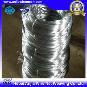 Electro Galvanized Iron Wire Steel Wire for Binding pictures & photos