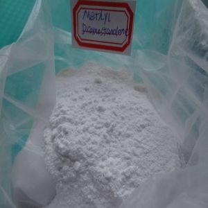 Hormone Powder 99% Purity Methyldrostanolone Superdrol Steroid Powders pictures & photos