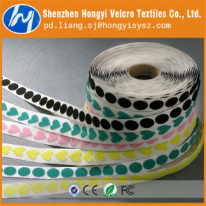 Wholesale High Quanlity Self-Adhesive-Tape Cable Tie pictures & photos
