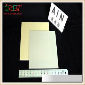 Aln Ceramic Substrate / Aluminium Nitride Ceramic Sheet pictures & photos