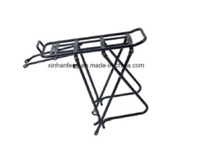 Alloy Wire Rear Bicycle Luggage Carrier for Bike (HCR-139) pictures & photos