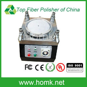 Good Performance 4 Coil Springs Fiber Polishing Machine pictures & photos