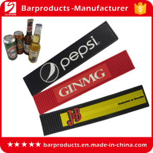Hot Selling Branded Soft PVC Bar Mat
