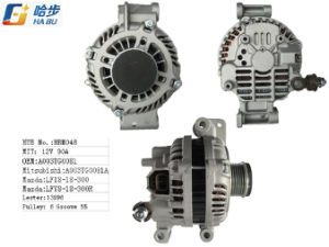 100% New Car Alternator for Mazda Lf18-18-300, Lfy8-18-300r, Mitsubishi A003tg0081, A003tg0081A pictures & photos