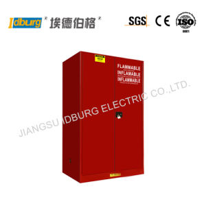 90gal Big Combustible Liquid Safety Cabinet