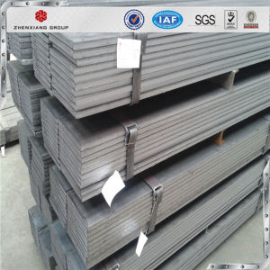 Hebei Zhenxiang Galvanized Flat Bar Grating ISO9001 Quality pictures & photos