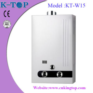 Kitchen Gas Geyser, CE Gas Water Heater