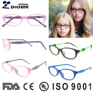 Hot Sale Colorful Wholesale Kids Optical Frames pictures & photos