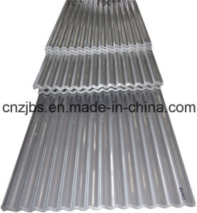 Corrosion Resisting Aluminium Corrugated Roofing Sheet pictures & photos
