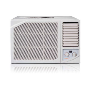 18000BTU Cooling Only Window Mounted Air Conditioner pictures & photos