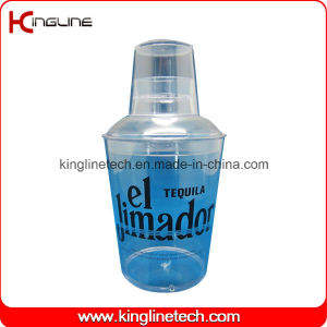 500ml Cocktail shaker(KL-3048) pictures & photos