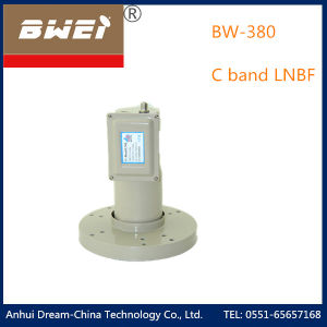 Universal 5150/5750MHz Single LNB C Band LNB pictures & photos