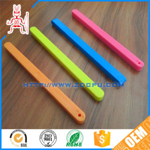 Nature Color Slender Nylon ABS Solid Engineering Plastic Round Rod / Plastic Bar pictures & photos
