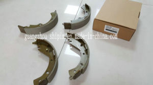 04495-28151 Automobile Assembly Brake Shoe for Toyota KIA Isuzu pictures & photos