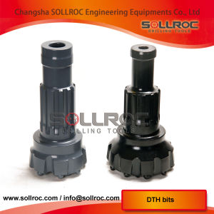 Ql80 Down The Hole DTH Rock Drill Bits pictures & photos
