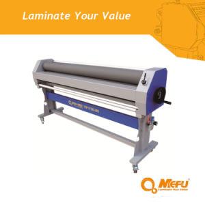 Mefu Mf1700b5 Manual Laminator with Pneumatic Lift pictures & photos