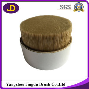 Chungking Natural White Twice Boiled Bristle pictures & photos