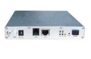 G. Hn / G. Now / G. Fast Based 1 X Pon Uplink Port Gigabit Ethernet Eoc Master pictures & photos