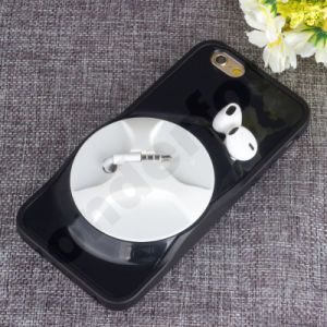 Best Fashion Ultra Thin Soft TPU Case for iPhone 6s pictures & photos