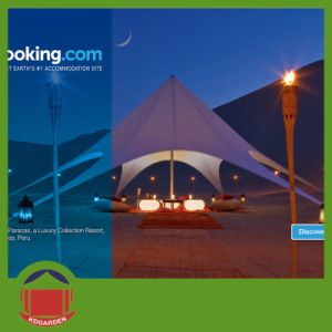 Dia 10m Single Pole Star Tent for Outdoor Exhibition pictures & photos