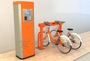 Public Bicycles-Basic Type Central Control Cabinet pictures & photos
