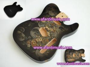 Afanti Music / Alder Tl Electric Guitar Neck (ATL-520Q) pictures & photos