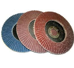 Aluminum Oxdide/Silicon Carbide/Zirconia Abrasive Flap Disc pictures & photos