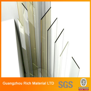 High Transparency Plastic Acrylic Perpesx Sheet Clear Acrylic Plate pictures & photos