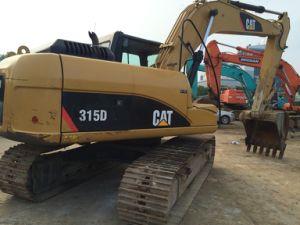 Used Cat 315D Excavator, Used 315D Excavator, Used Cat Excavator 315D