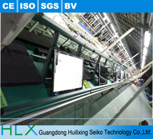 LED TV Assembly Line in Hlx pictures & photos
