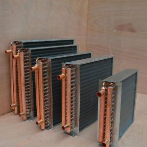 Outdoor Wood Boiler Heat Exchanger pictures & photos
