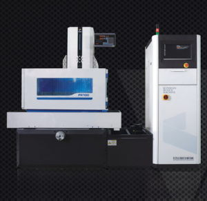 Mold Making and Processing EDM Wire Machine with Free Training Fr400 pictures & photos