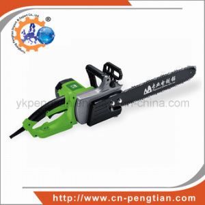 High Quality 2.2kw Ec5216 Electric Chainsaw with Quality Warranty pictures & photos