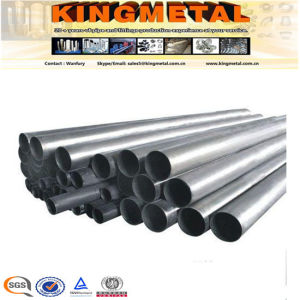 GB/T14976-2002 Saf2205 Antiseptical Seamless Duplex Alloy Steel Tube pictures & photos