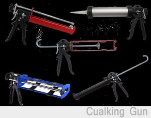 Epoxy Resin Adhesive Gun Construction Tools pictures & photos