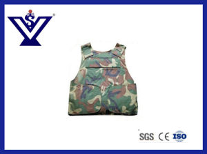 Camo High Strength Stab-Proof Vest (SYFCY-02C) pictures & photos