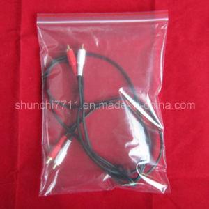 Zip Lock Bag-Zipper Bag pictures & photos