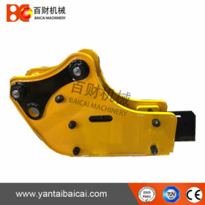 Backhoe Loader Hydraulic Bead Breaker (SB43) pictures & photos