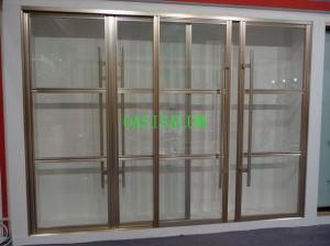 Aluminum Closet/ Wardrobe