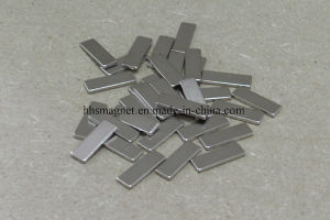 Permanent NdFeB Sintered Neodymium Block Magnet N45 pictures & photos