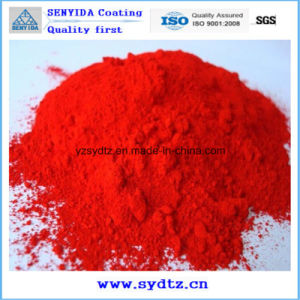 High Quality Epoxy Polyester Powder Coating Paint pictures & photos