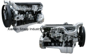 Steyr Mc13 Serise Marine Engine with 6 Cylinder pictures & photos