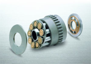 Track Motor for Sany Hydraulic Excavator pictures & photos