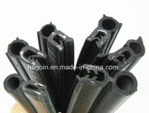 Heat Resistant Rubber Gasket Seal Strip