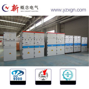 AVR-40.5 Intelligent Compact Solid Insulated Switchgear pictures & photos